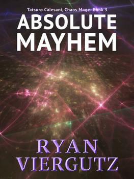 Absolute Mayhem (2013) Cover