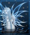 ++Water Fairy++