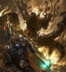 Warhammer 40k -Dark Heresy 17 - Book of Judgement
