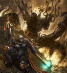 Warhammer 40k -Dark Heresy 17 - Book of Judgement
