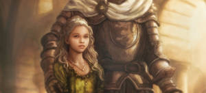 A Game of Thrones - Myrcella