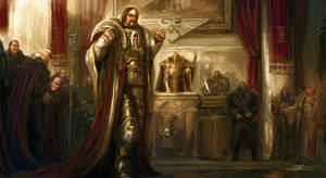 A Inquisitors Tale - Justify the Just