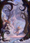 Enchanted Forrest Part 2