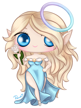 AngelicTea