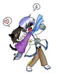 Kaito y Yo