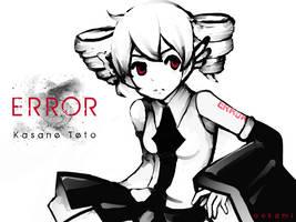 ERROR by Yumeragi-chan