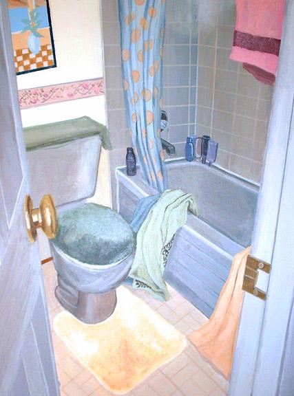 Senior Bathrooms
