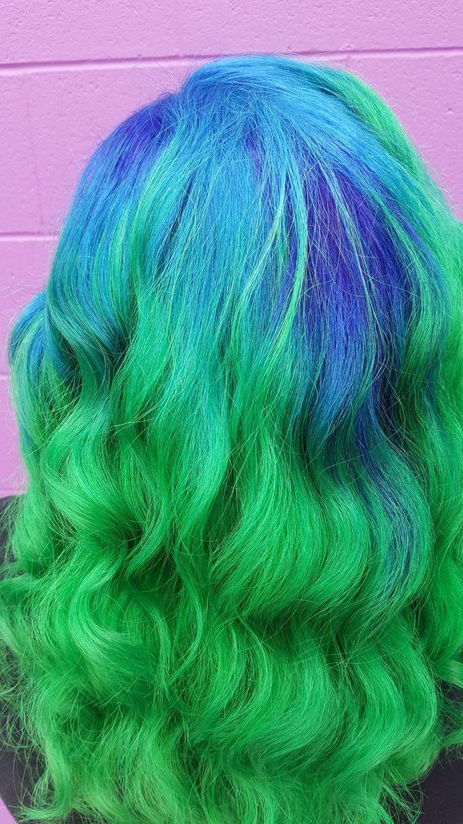 Mermaid Hair! by Cplneverlast