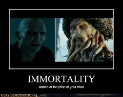 Imortality by Mylittledragonturtle