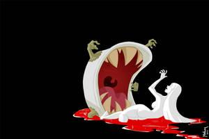 Attack of the Killer Bathtub