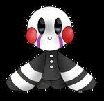 Cute Marionette/Puppet