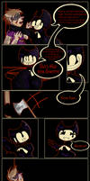 BATIM - Comic: you liar (page 1:??)