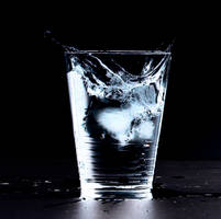 Black Glass by FotoNerdz