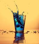 Cold blue by FotoNerdz