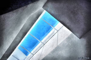 Architecture digital art
