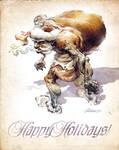 Neander Claus