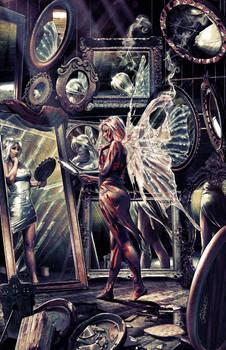Mirror, mirror on the wall... by TamasGaspar