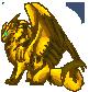 Feline Dragon Adult by PixelDragonMaker