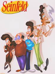 30 Years of Seinfeld!