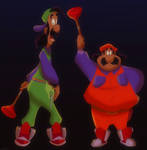 Mario Bros. '93