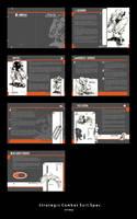 Strategic Combat Suit Spec. by Jalingon3011