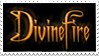 Divinefire -Metal Band- Stamp by Iceveyns