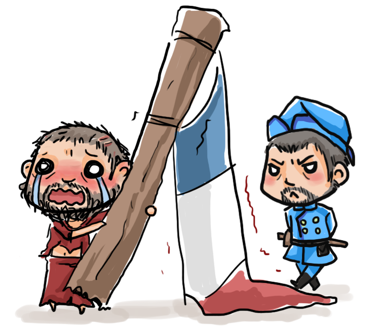 Entry for Les Mis Petition