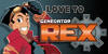 lovetogeneratorRex club ID by TheFrenchGal
