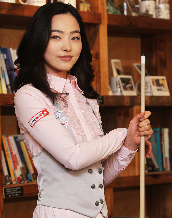 Genius Mistress Cha Yuram
