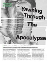 Yawning by Businessweek