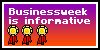 Businessweek Badge by Businessweek