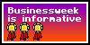Businessweek Badge by Businessweek