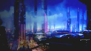 Mass Effect - Ilium