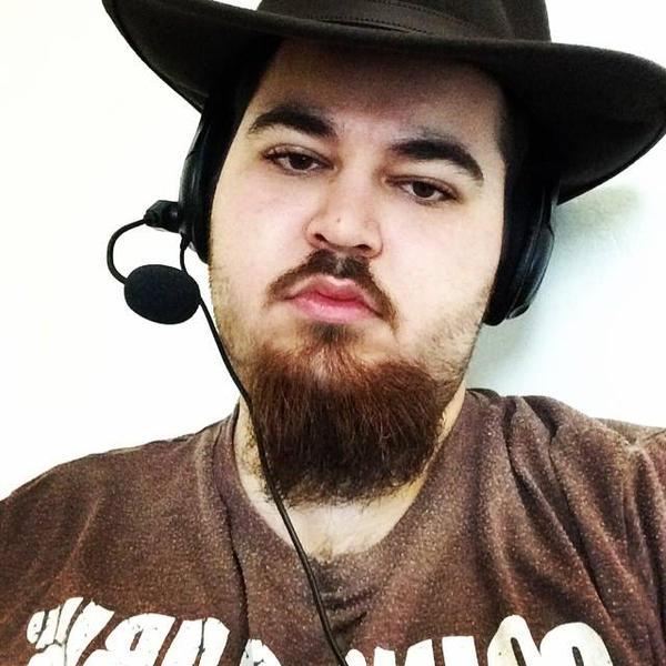 Howdy yo! by hososoki