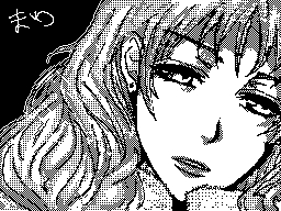 Shirabuki Sara-Vampire Knight (DSi art) by KanonLovezCello