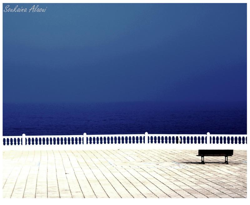 . Serenity . by SukeinaSch
