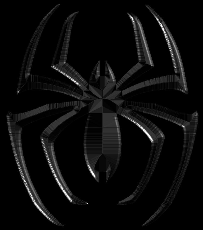 spidey symbol with style by saiturtlesninjanx on deviantart