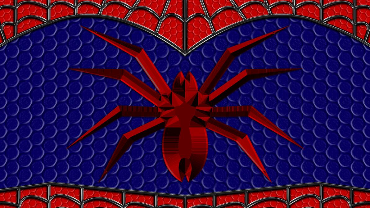 spidey wallpaper 4 by saiturtlesninjanx on deviantart
