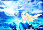 Comission - Azure