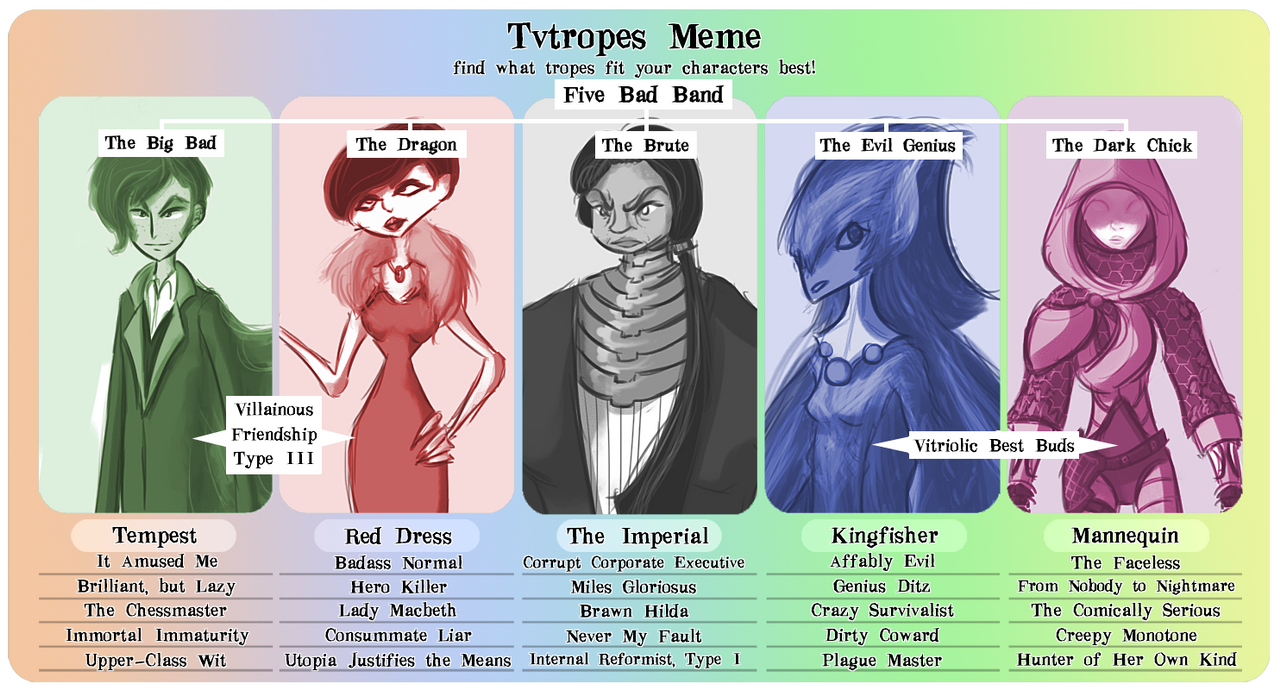Watch It for the Meme  TV Tropes