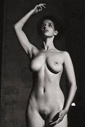 Body Scape - VII by BryceMPhoto
