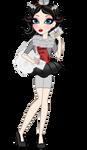 Fardette BlackSwan Shopping Spree (Fashion Pack) by JanelleMeap