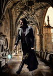 The Snape Identity