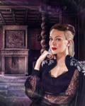 Narcissa Malfoy : A Slytherin Mom