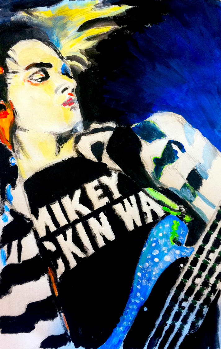 Mikey by cici1000