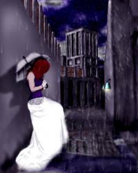 Lonely Rain by Zurh