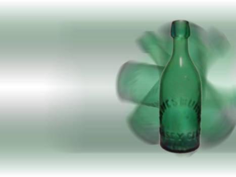 Spin Bottle