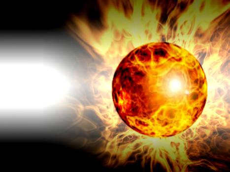 Fire Orb
