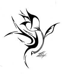 Untitled Sketch by Zurh