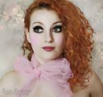 like a doll by grzankova